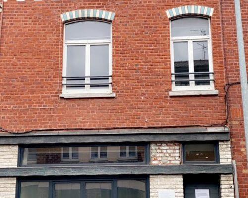 SESSAD les petits pas à Tourcoing